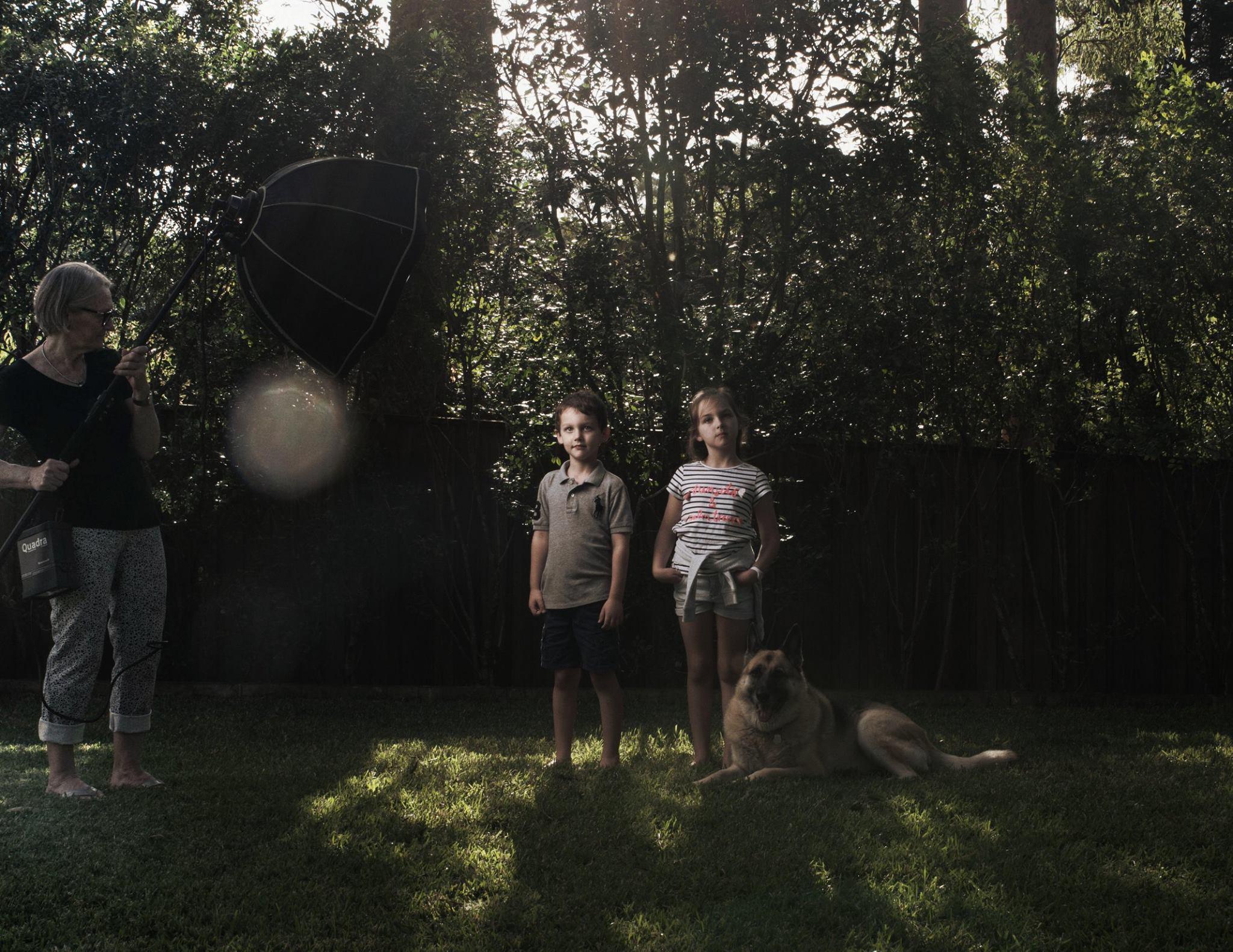 Moran Contemporary Photographic Prize - Semi Finialist
